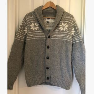 Old Navy Mens Sweater